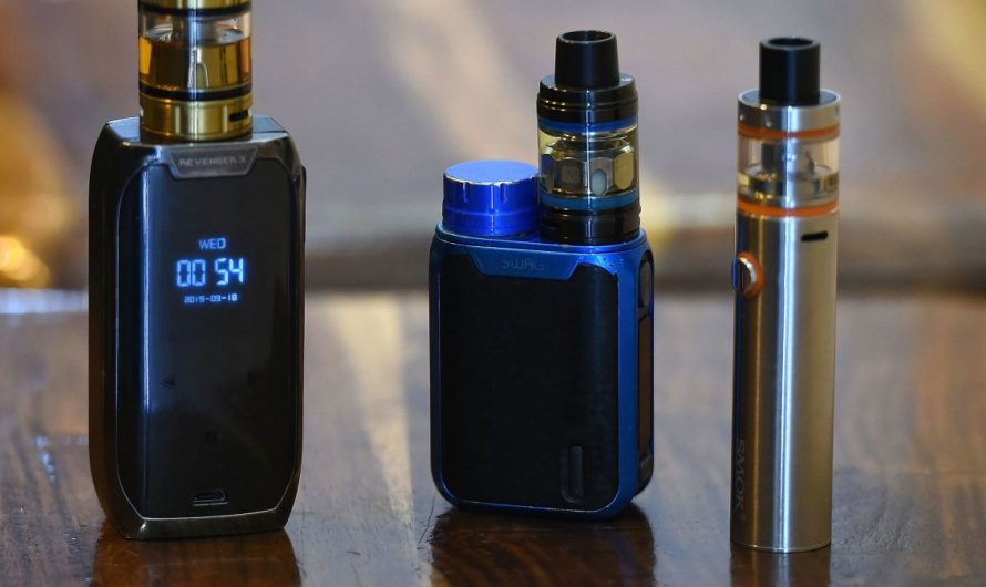 Smoky Alike Pod Vaper Kit Review – Is it Right For You?