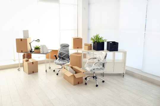 Benefits Of Hiring An Experienced Moving Company