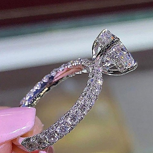 Buy Engagement Ring – Tips For Buying Engagement Rings For Girlfriend
