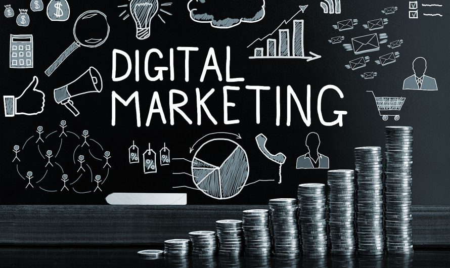 What to Look For in Your Local Digital Marketing Agency
