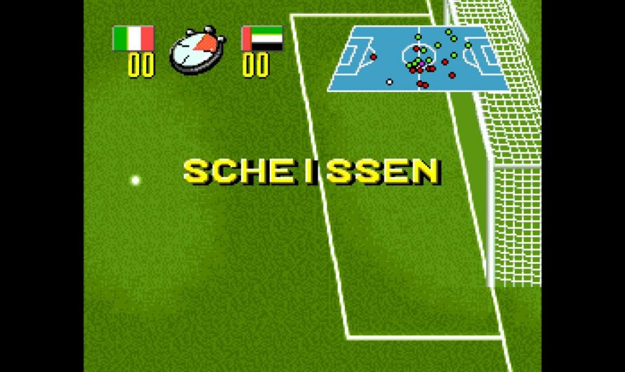 How to Enjoy Online Soccer Game