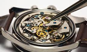 Watch Repair and Servicing Tips