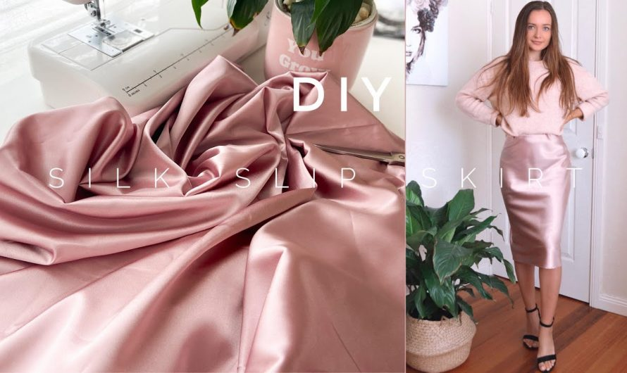 Silk Gowns Is Soft and Luxurious!